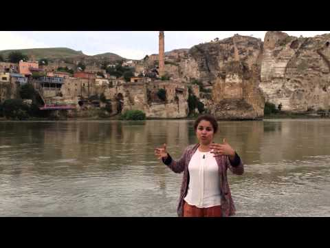 Save the Tigris Campaign in Hasankeyf: The value of the Tigris River for its People-Part 2
