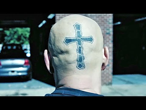 Brawl in Cell Block 99 | official trailer #1 (2017)