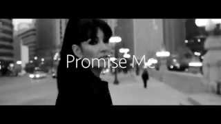 """Promise Me"" Shaun Warner & Jamie Lee Wilson (Rouge remix)"