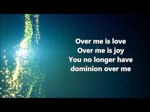 Jason Nelson Dominion Lyric Video