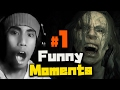 RESIDENT EVIL 7 SCARY and FUNNY MOMENTS #1 - GLOCO