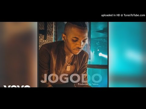 Tekno - Jogodo (Instrumental) Remake by Melody Songs