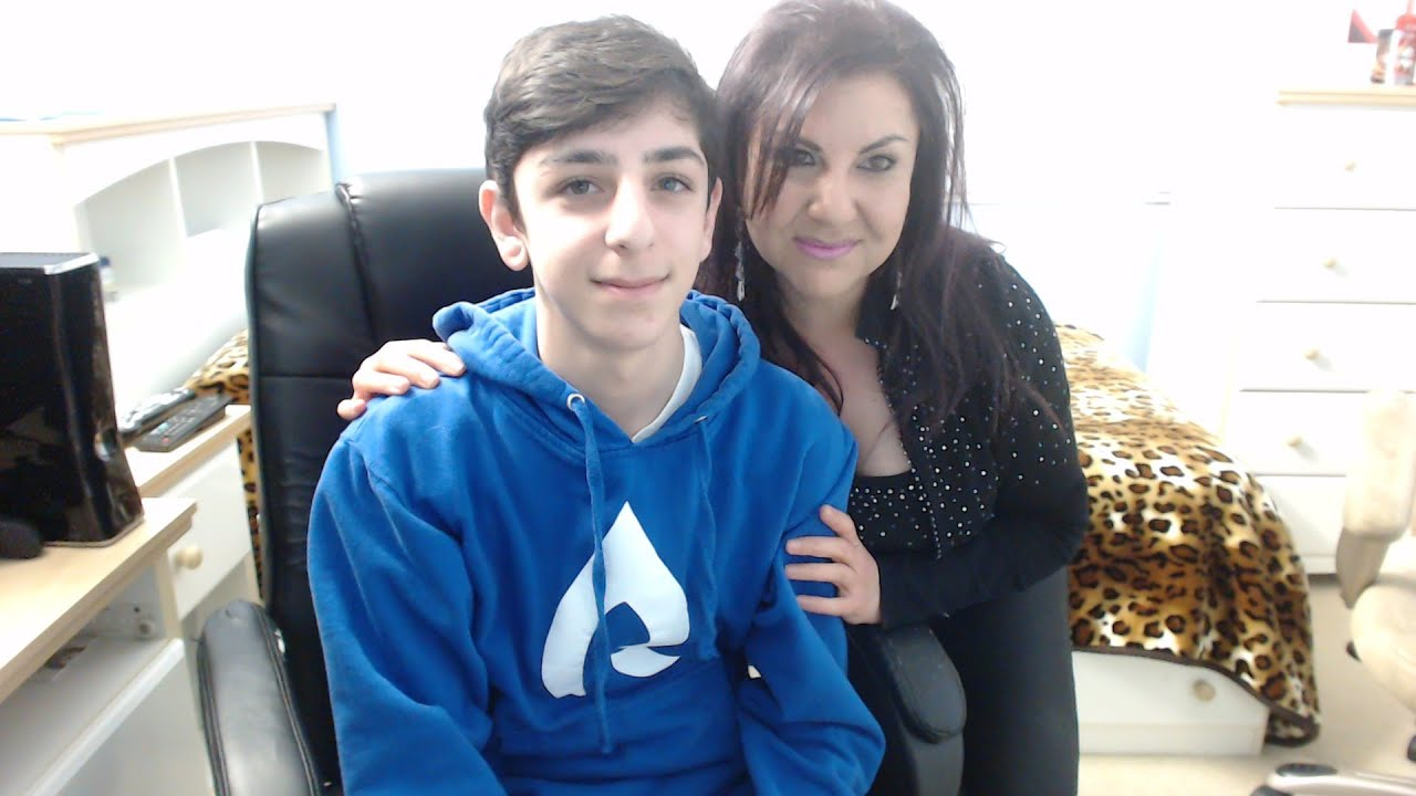 250 000 Subscribers Qna W My Mom Faze Rug Youtube