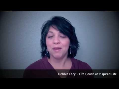 Debbie Lacy - first 30secs