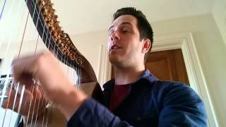 Mo Grá Thú - Liam Lawton - Richard Hayes - Harp &