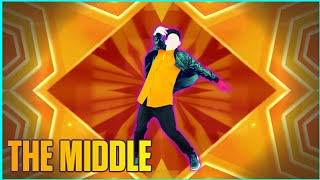 Just Dance   The Middle by Zedd, Maren Morris, Grey   Fanmade Mashup