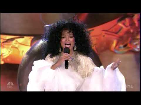 Diana Ross New Years 2019-  If We Hold on Together Mp3