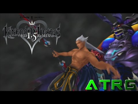 Kingdom Hearts HD Battles│Ansem: Seeker of Darkness (Final Form ...