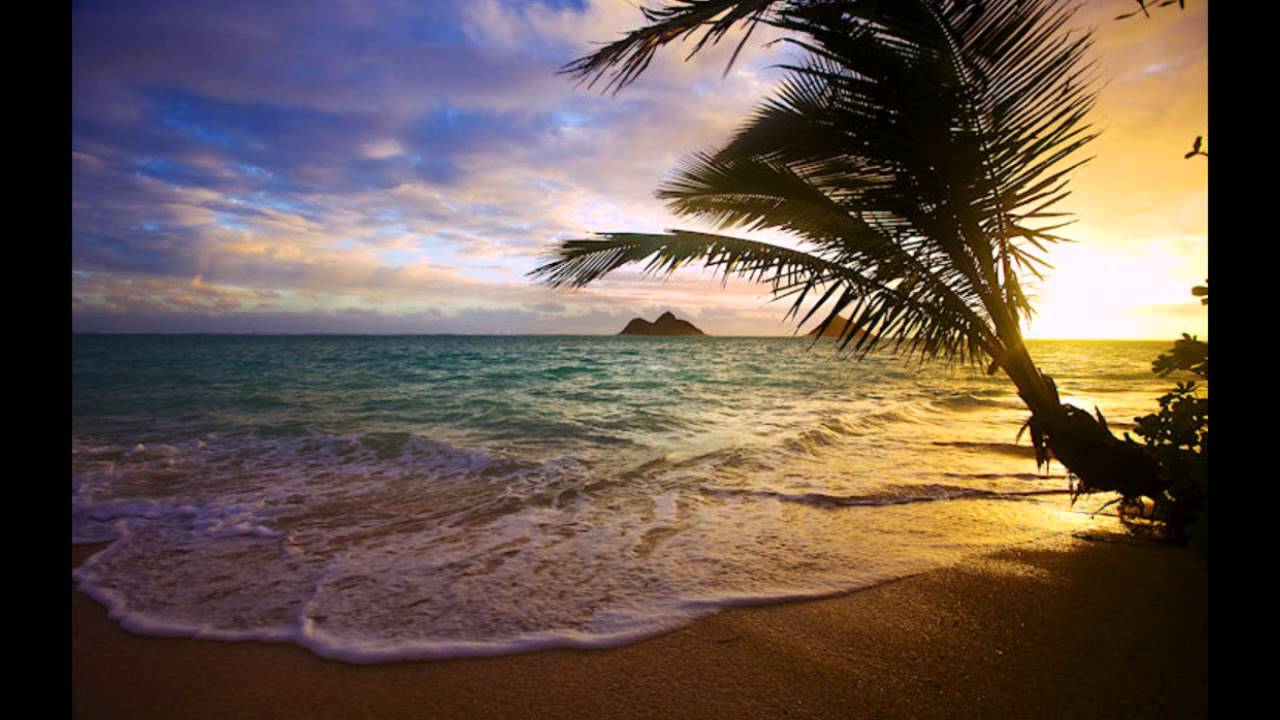Caribbean Sunset Orchestral Version