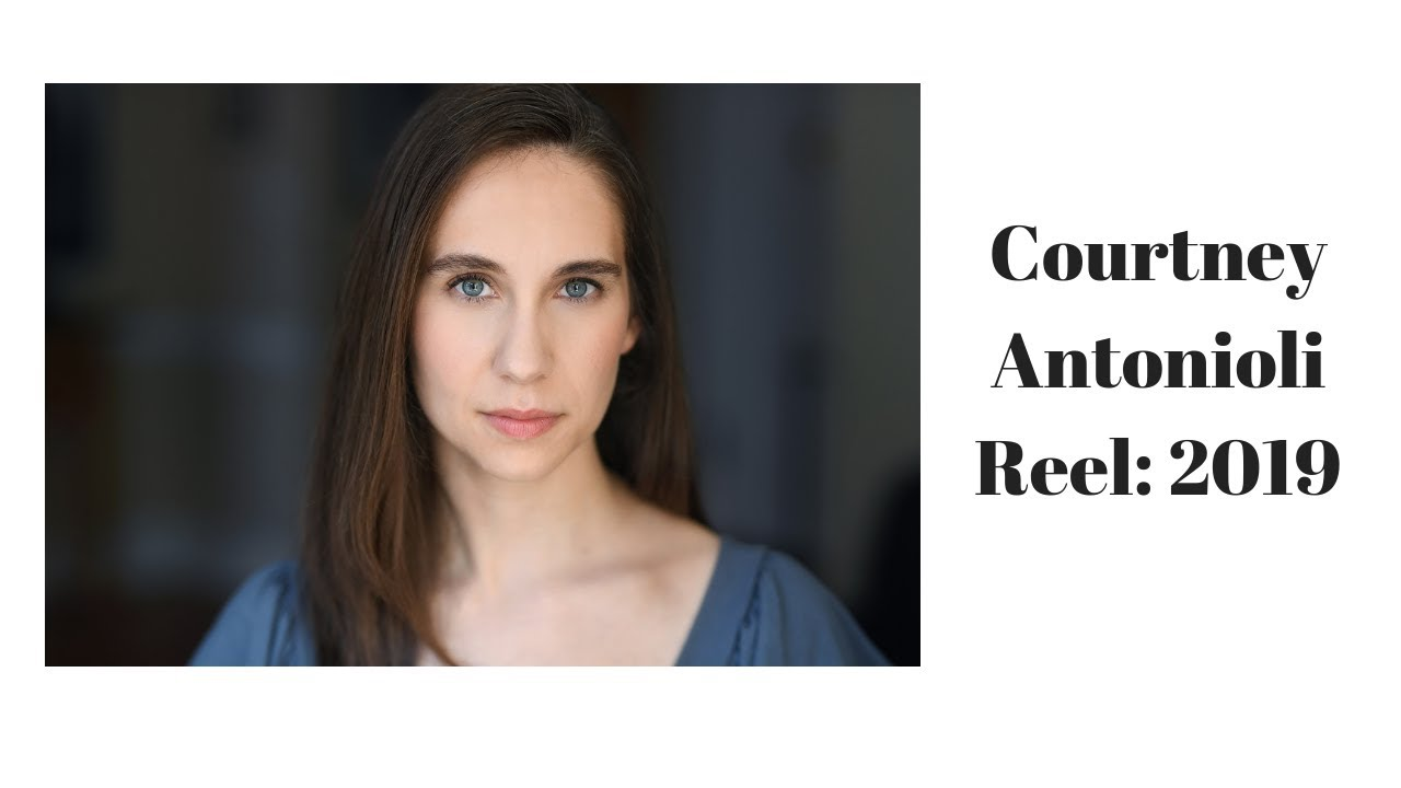 Courtney Antonioli 2019 Reel