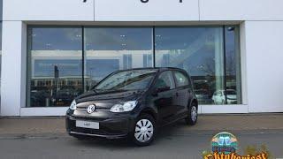 Volkswagen up! €1.463,- voordeel 85 jaar Century move up Edition 1.0 60 pk (vsb 16009) Rijklaar!