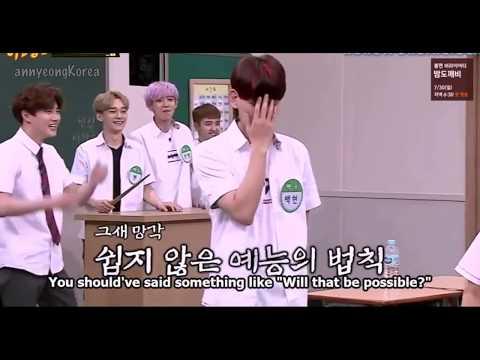 Baekhyun Variety Show