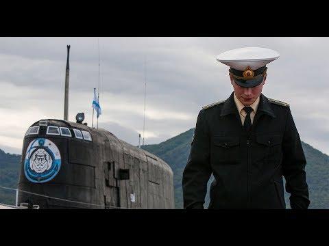 Как русские подводники
