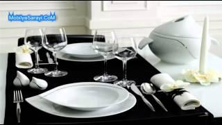 Karaca yemek takımı modelleri 2015