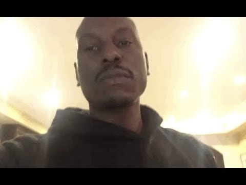 Tyrese Responds To 50 Cent, Kevin Hart &...