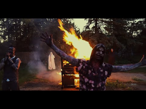JEFFREY NOTHING - THE OUTAGE (OFFICIAL MUSIC VIDEO)