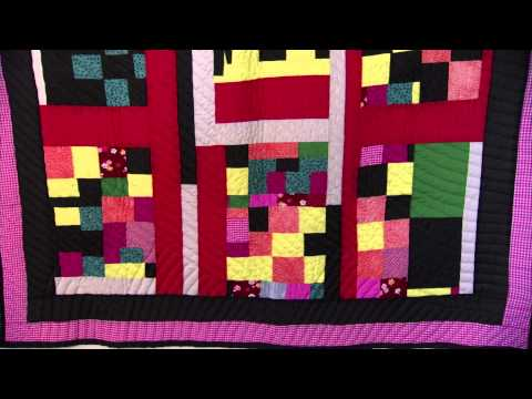 INDUSTRY episode Gees Bend Quilters & Joe Cunningham segment