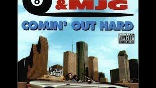 1993 - 8Ball & MJG - Comin