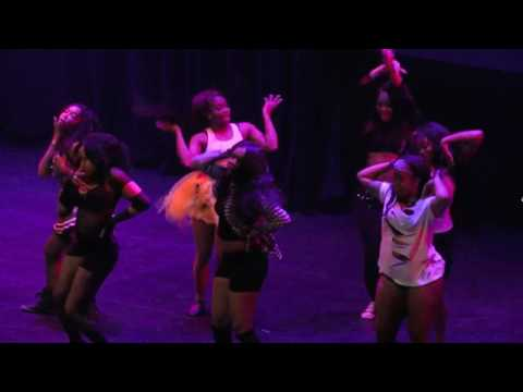 Emperial Dance Team | The Get Down Competition Mizzou