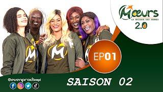MOEURS - Saison 2 - Episode 1 **VOSTFR**