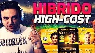 FIFA 15 | HÍBRIDA BUNDESLIGA-BARCLAYS HIGH COST |UT| DoctorePoLLo