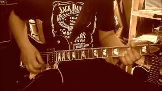 Saltatio Mortis - Rette Mich [Guitar-Cover]