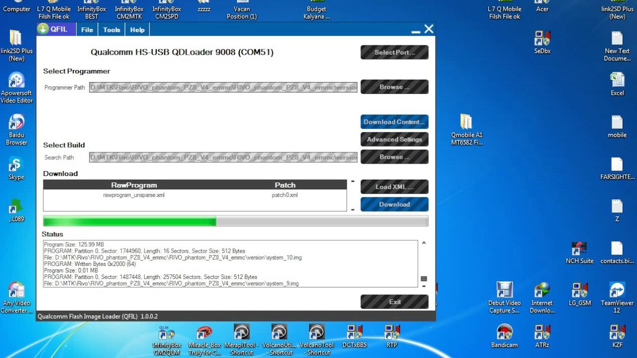 Rivo pz8 Flash File Firmware Tested Free Download