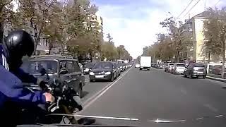 Авто аварии ноябрь 2017год.