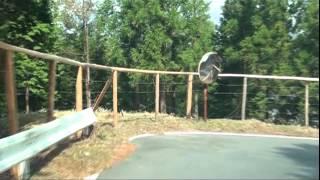 【車載動画】栃木県道めぐりシリーズ r277小来川清滝線(その2)