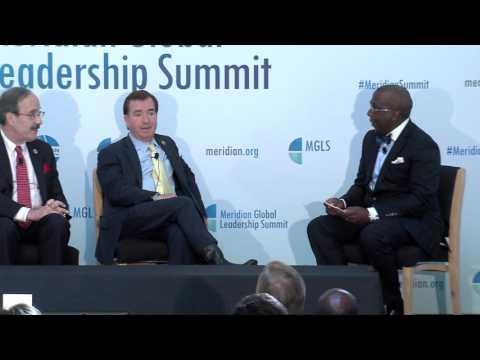 Meridian Global Leadership Summit 2015: Part 3 of 8