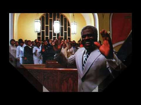 """Safe In His Arms"" (Original)(1986) Rev. Milton Brunson & The Thompson Community Singers"