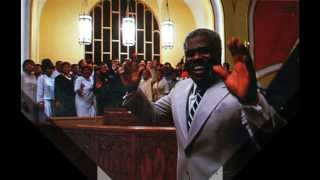 """Safe In His Arms"" Rev. Milton Brunson & The Thompson Community Singers"
