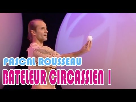 Pascal ROUSSEAU, Bateleur circassien - extrait 1