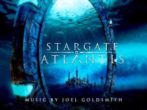 Stargate Atlantis suite - Joel Goldsmith