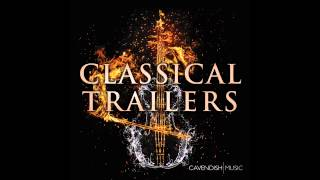 March Of Khan Polovtsian Dances - Classical Trailers - Cavendish