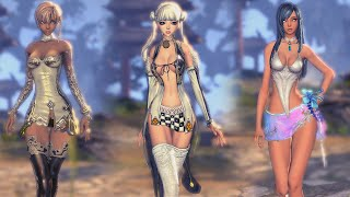 Blade and Soul #4: A Champion for Beauty