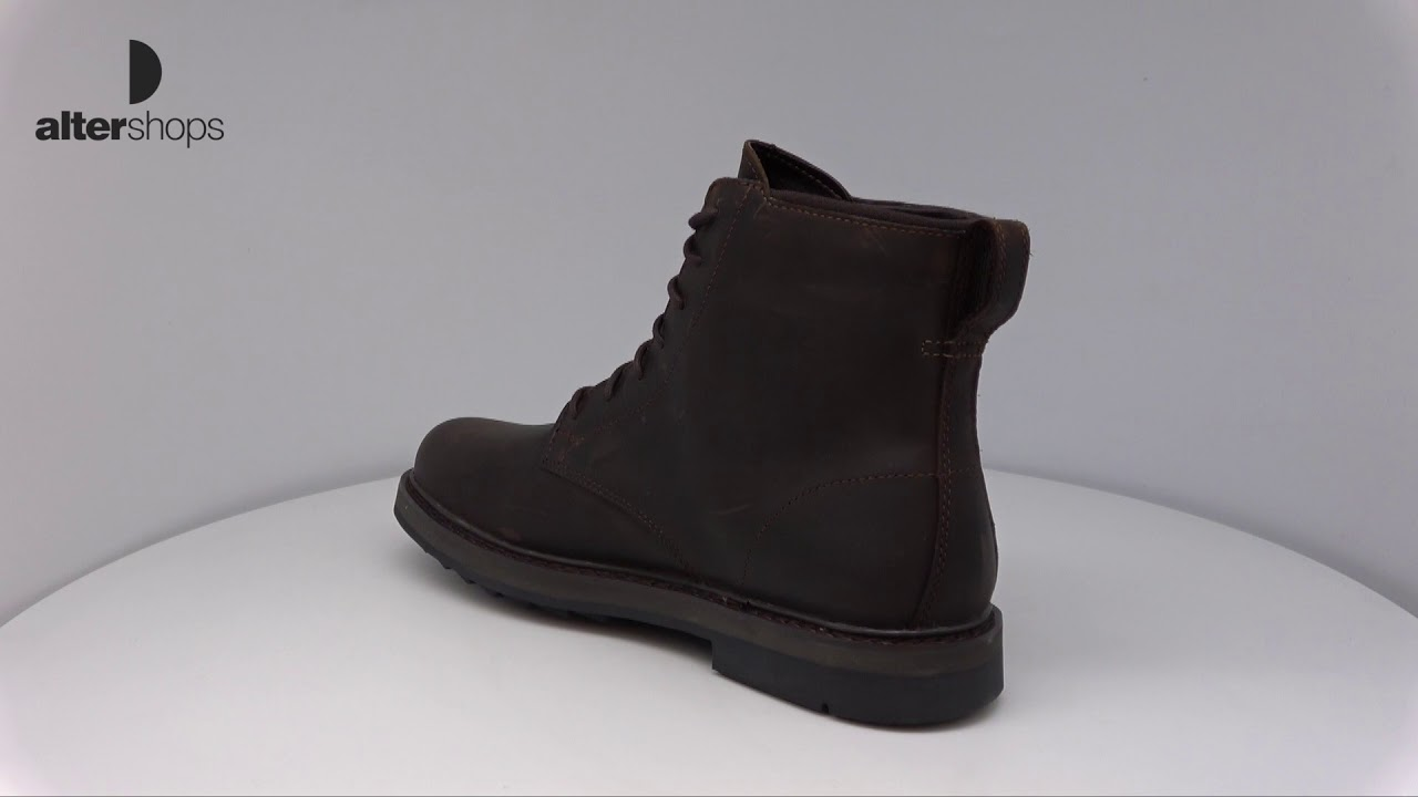 Timberland Squall Canyon PT Boots