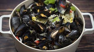 알토란 콩나물 홍합탕 만드는법::임성근 레시피::해독에 좋고 시원해…