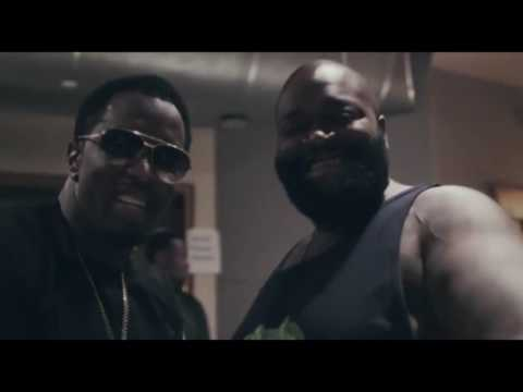 Bout That Life ~ Rick Ross, French Montana, Meek Mill, Diddy new