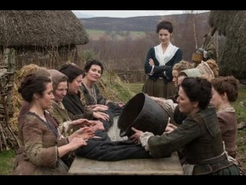Outlander After Show Season 1 Episode 5 Rent Afterbuzz Tv Youtube