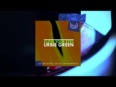 Urbie Green - Close Your Eyes (Full Album)