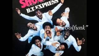 "B.T. Express - Shout! (Shout It Out) "" 12"" Funk 1977 """