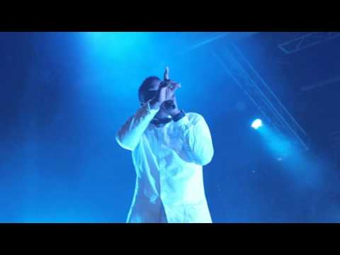 Kevin Gates -Perfect Imperfection (Live)
