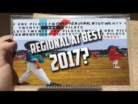 Regional At Best Songs In The New Album? Regional At Best EP? (Twenty One Pilots)