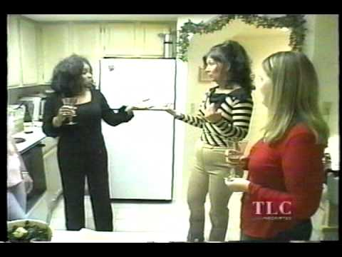 Rita Kurtz on TV....TLC: The Learning Channel