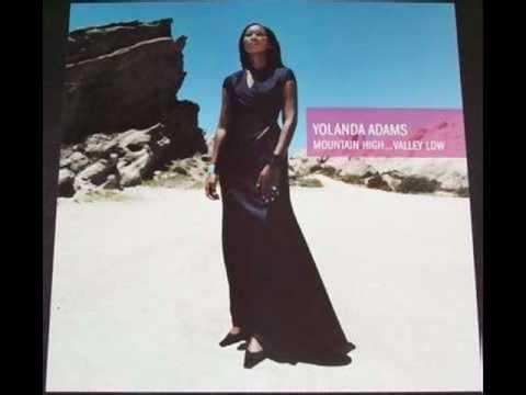 Fragile Heart (Screwed and Chopped) - Yolanda Adams