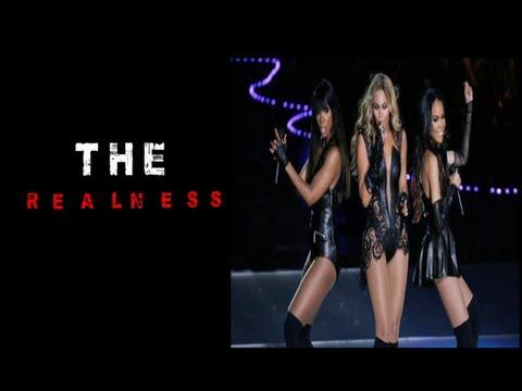The Realness: Beyoncé was aiight