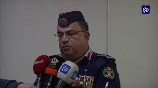 بحث المعوقات التي تواجه المستثمرين في مدينة الحسن الصناعية مع الدفاع المدني  - (6-2-2019)