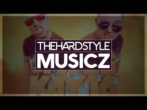 Da Tweekaz x Code Black x Paradise - See The Light (Original Mix)