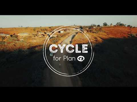 Cycle for Plan Malawi 2018 - English